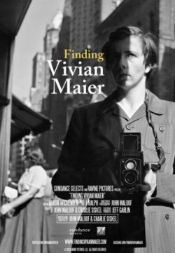 Finding Vivian Maier (2013) 250MB English Download HD 480p