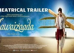 Hawaizaada (2015) Hindi Movie Official Trailer Full HD 720p Download