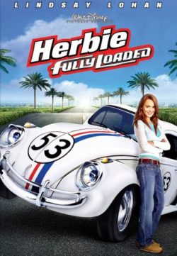 Herbie Fully Loaded (2005) Hindi Dubbed 400MB Download 480p