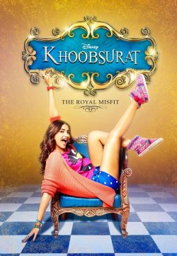 Khoobsurat (2014) Hindi Movie Free Download In HD 480p 250MB