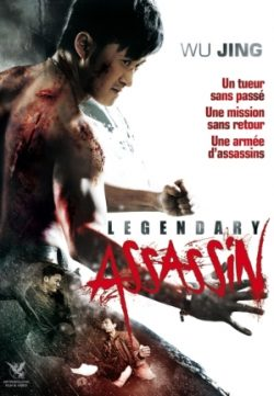Legendary Assassin (2008) Dual Audio Download HD 720p 200MB
