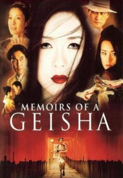 Memoirs of a Geisha (2005) Dual Audio Download HD 480p 200MB