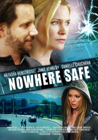 Nowhere Safe (2014)