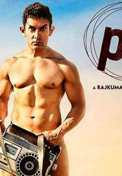 P.K. (2014) Hindi Movie HD 480p 700Mb Free Download
