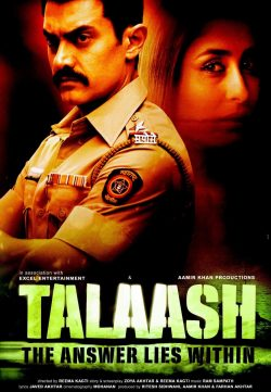 Talaash (2012) DVDRip Videos Song HD 720P Free Download