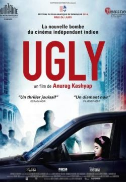 Ugly (2014) Hindi Movie 300MB 480p Free Download