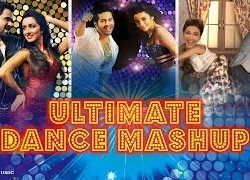 Ultimate Dance Mashup (2015) Video Song 720P HD Download