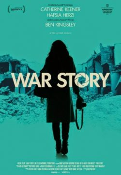 War Story (2014) English Movie Download HD 480p 400MB Free