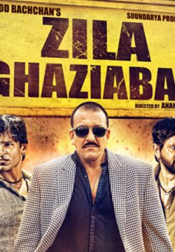 Zila Ghaziabad (2013) Videos Song Full HD 720P Download
