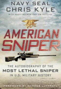 American Sniper (2014) 200MB Download English HD 480p