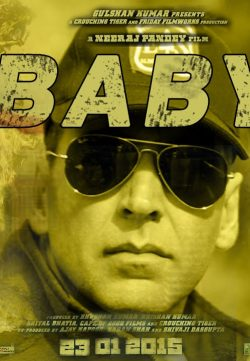 Baby (2015) Hindi Movie Mp3 Songs Free Download