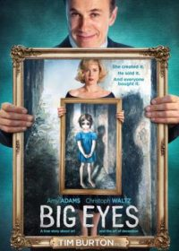 Big Eyes (2014) 200MB Free Download English HD 480p