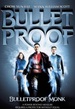 Bulletproof Monk (2003) Hindi Dubbed Download 400MB 480p