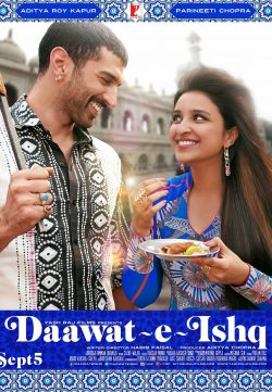 Daawat-E-Ishq (2014) Full HD Video Songs 720P Free Download