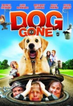 Dog Gone (2008) Hindi Dubbed Download 720p 200MB