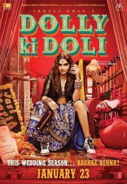 Dolly Ki Doli (2015) Hindi Movie Pdvd Free Download