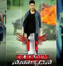 Ek Ka Dum (1 – Nenokkadine) Dual Audio Download HD 480p 150MB
