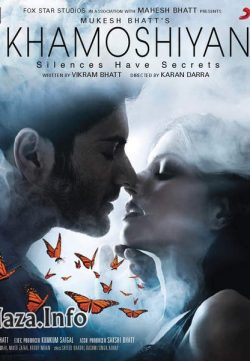 Khamoshiyan (2015) Hindi Movie Download 800MB