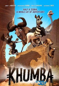Khumba (2013) Hindi Dubbed Free Download 150MB 480p