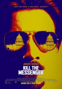 Kill the Messenger (2014) 250MB Free Download HD 480p