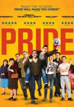 Pride (2014) Download HD 400MB 480p In English