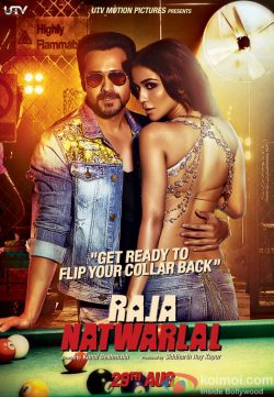 Raja Natwarlal (2014) DVDRip Full Video Songs 720P HD Download