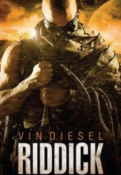 Riddick (2013) Dual Audio Download 150MB 480p