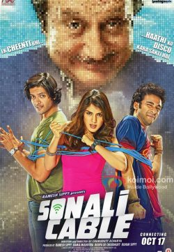 Sonali Cable (2014) Hindi Movie Download 720p 200MB