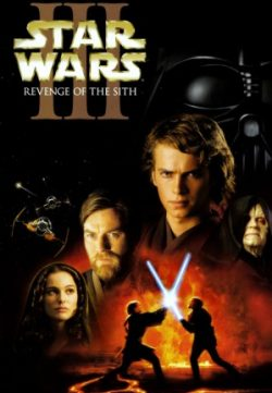 Star Wars: Episode III (2005) Hindi Dubbed Download HD 480p 150MB