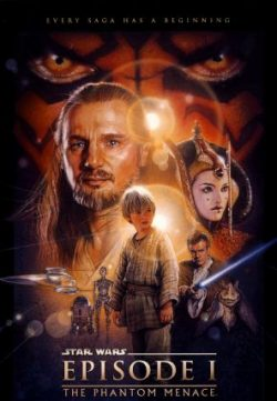 Star Wars: Episode I (1999) Hindi Dubbed Download HD 480p 350MB