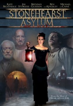 Stonehearst Asylum (2014) Download English 300MB 480p