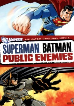 Superman Batman Public Enemies (2009) 200MB Free Download