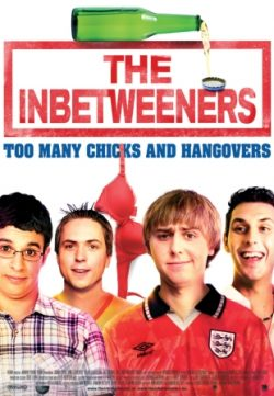 The Inbetweeners Movie (2011) 250MB 480P Free Download In English
