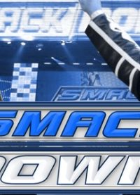WWE Friday Night SmackDown 9th January (2015) Download 480p 250MB