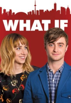 What If (2013) Download In English HD 480p 250MB
