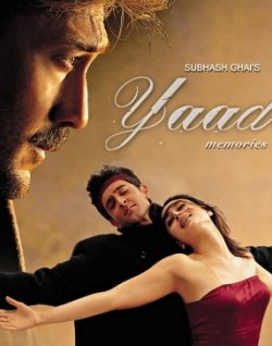 Yaadein (2001) Hindi Movie 400MB 480p Free Download
