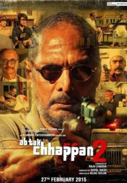 Ab Tak Chhappan 2 (2015) Hindi Movies Download 480p 450MB