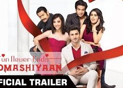 Badmashiyaan (2015) Hindi Movie Official Trailer 720P