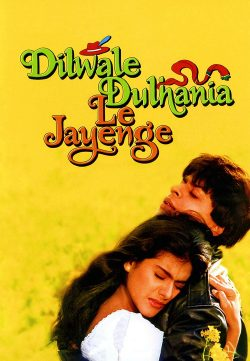 Dilwale Dulhania Le Jayenge (1995) Full Video Songs 720P