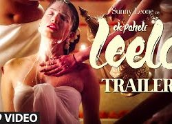 Ek Paheli Leela (2015) Hindi Movie Official Trailer 720P