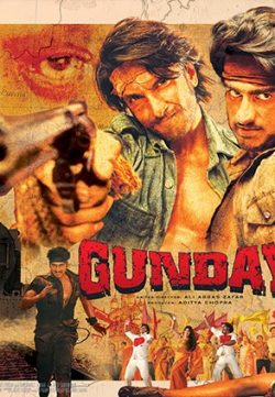 Gunday (2014) Full Video Songs 720P HD