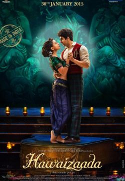 Hawaizaada (2015) Hindi Movie 400MB Free Download