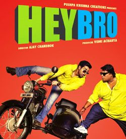 Hey Bro (2015) Hindi Movie Mp3 Songs Download
