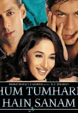 Hum Tumhare Hain Sanam (2002) Full Video Songs 720P HD