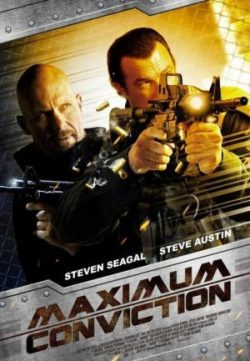 Maximum Conviction (2012) Hindi Dubbed Download 250MB 480p