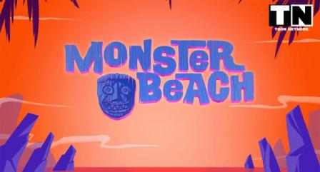 Monster Beach (2014)