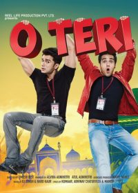 O Teri (2014) Full Video Songs 720P HD Download