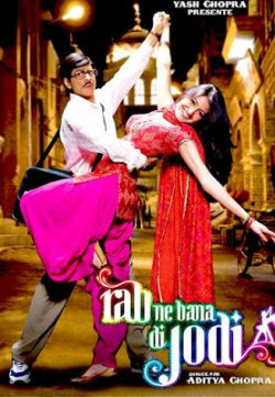 Rab Ne Bana Di Jodi (2008) Full Video Songs 720P HD