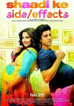 Shaadi ke Side Effects (2014) Full HD Video Songs 720P