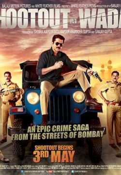 Shootout At Wadala (2013) Full Video Songs 720P HD Download